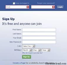 Wie löst man das Login-Problem bei Facebook